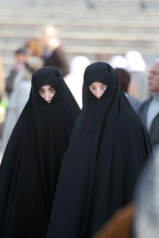 11_2 Muslim Women