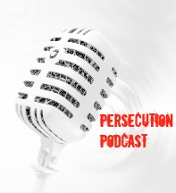 Persecutionpodcasticon
