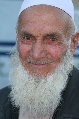 Afghan_Man