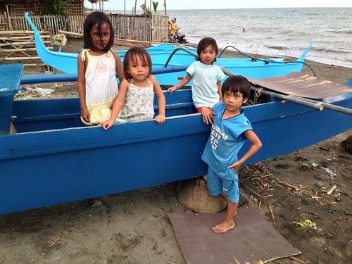 Mindinao_Children
