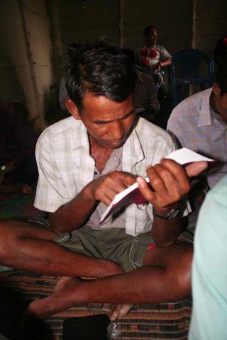Nepal: Bibles