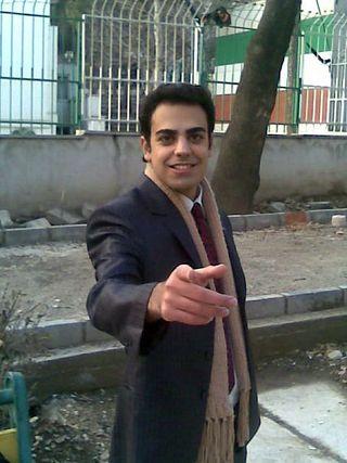 Mostafa Mohammad Hadi Bordbar