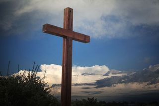 Oh That Old Rugged Cross So Despised By The World Has A Wondrous Attraction For Me Dear Lamb Of Left His Glory Above