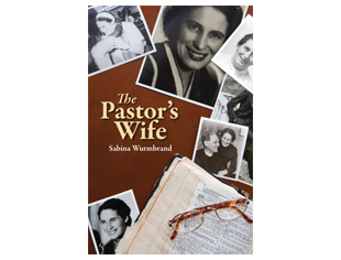 Pastors Wife cover
