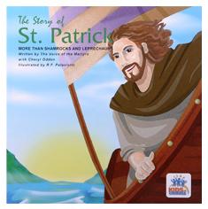 Stpatrickbook